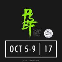 PSBF Punta Cana Salsa Bachata Festival with Promo Code SkyDANCE.