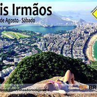 Dois Irmos - Trilhas do Rio de Janeiro.com
