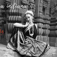 Workshop Dana Indiana - Estilo Tradicional Odissi - UDI