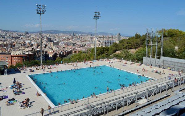 piscina municipal las palmas piscina municipal fernando