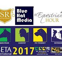 Equestrianhour at BETA International 2017