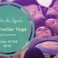 MaternaSer Yoga