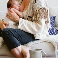 First 40 Days Postpartum Care