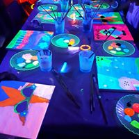 Glow in the Dark 4 Kids