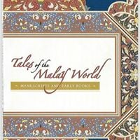 Exploradores Tales of the Malay World Manuscripts and books