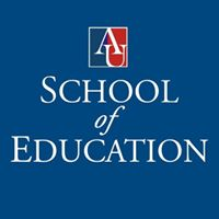 American University School of Education