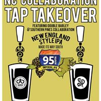 Southern PinesDouble Barley 95 South Draft Release