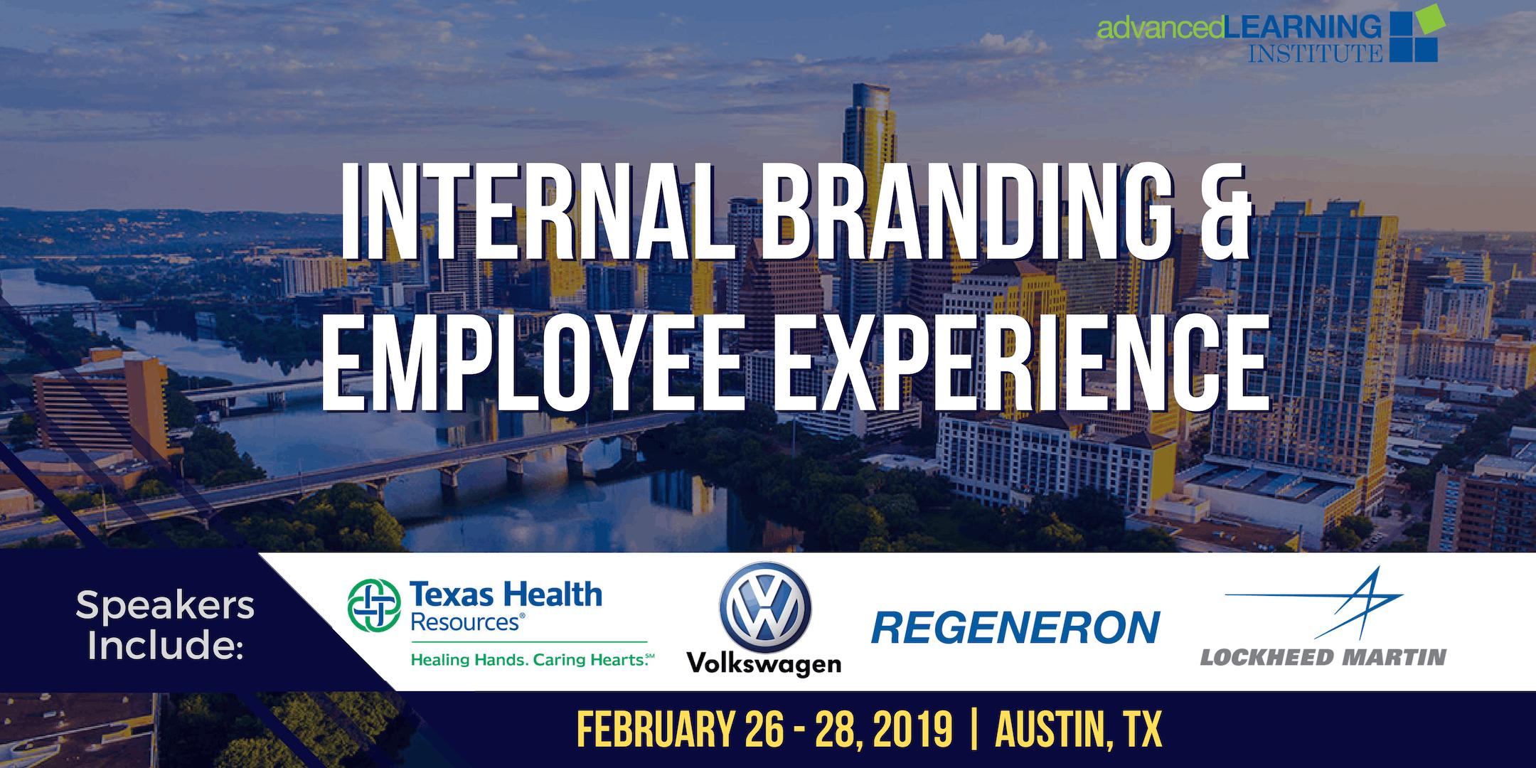 Internal Branding and Employee Engagement