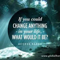 Access Bars Swap &amp Share Day