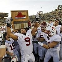Big Game Viewing Party Stanford Football