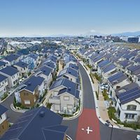 Smart Sustainable Cities Expert Panel