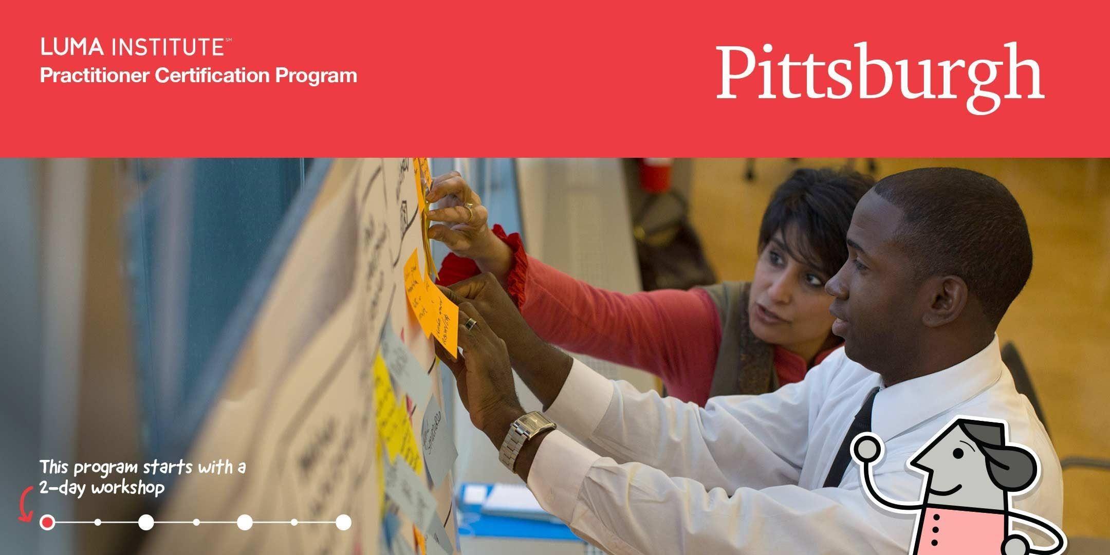 Certification Program Human-Centered Design Practitioner