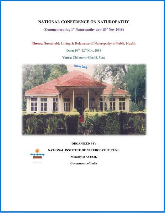 National Institute of Naturopathy Pune