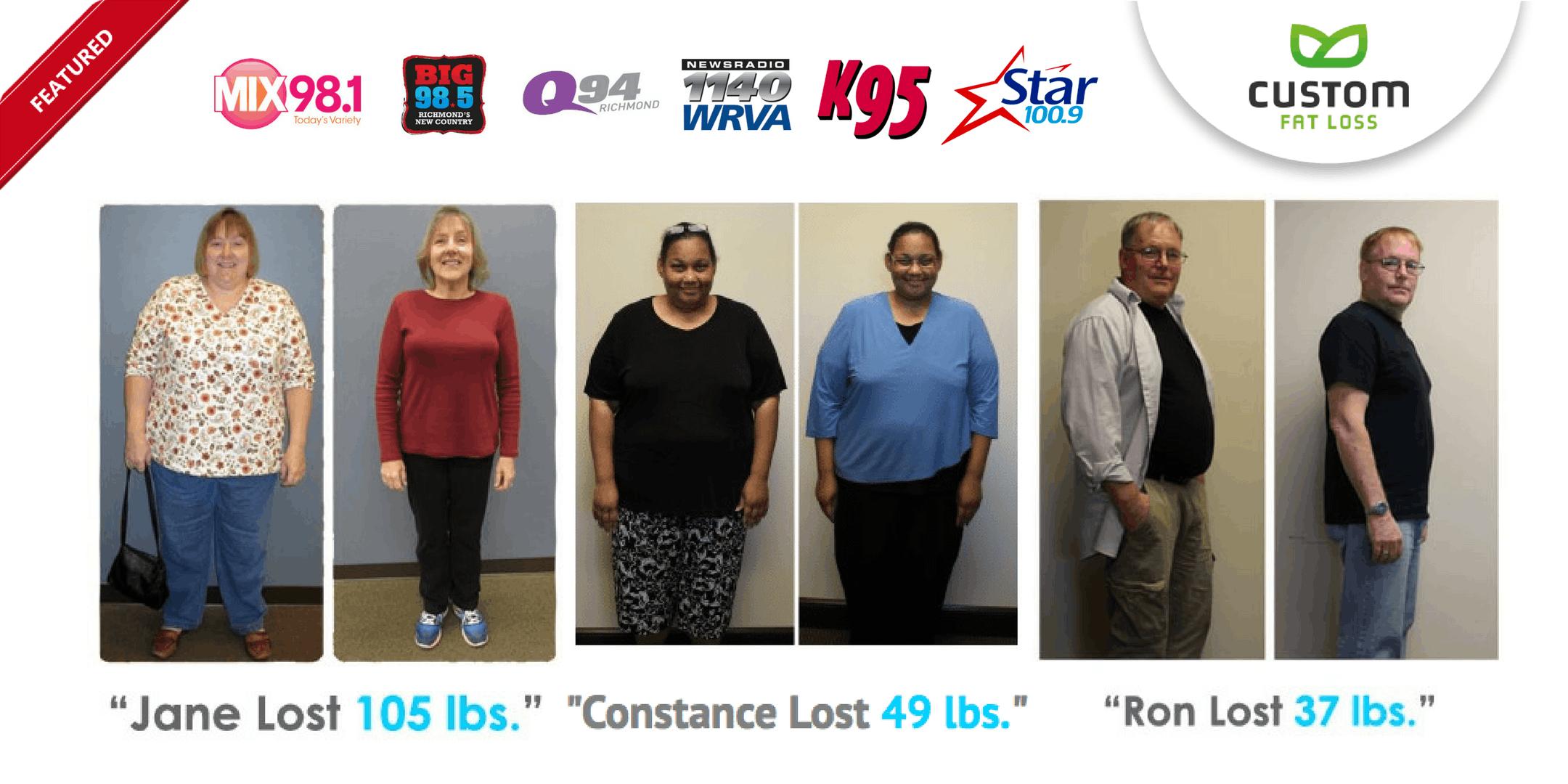 weight loss in varanasi
