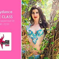 Oriental Free Class - Beginners
