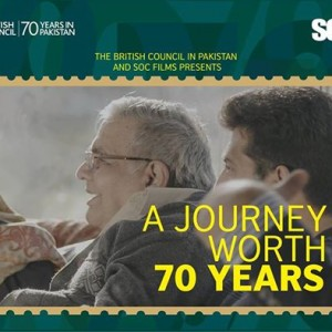 Screening of A Journey Worth 70 Years