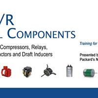 Hvacr Critical Components Training