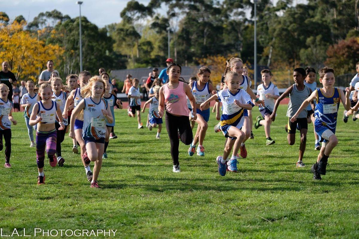 Kids Community Running Festival
