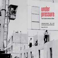 Under pressure - Facts of socialist architecture in Albania