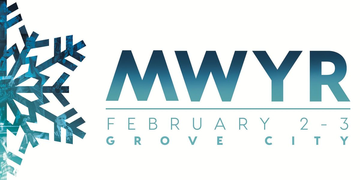 2019 Mid Winter Youth Retreat At Grove City Church Of The Nazarene