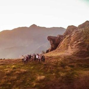 Mt.Ulap Traverse Dayhike