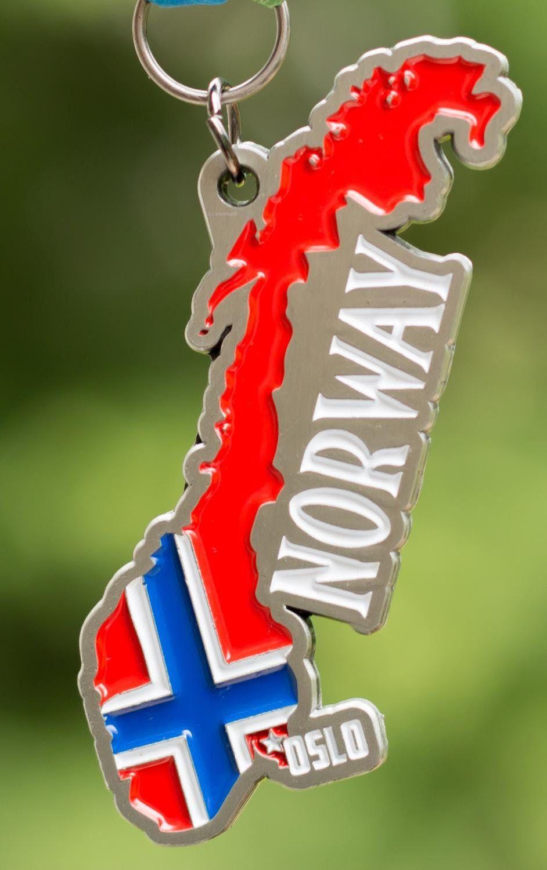 Now Only 10 Race Across Norway 5K 10K 13.1 26.2 -Charleston