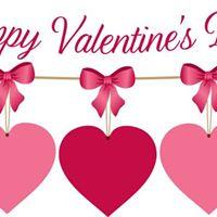 Valentines Bazaar