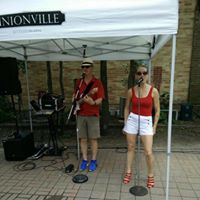 Midtown Duo Live in Unionville