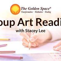 Group Art Reading