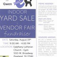 Service Alert Dog for Gwen Noser