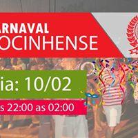 Carnaval Rocinhense