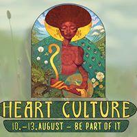 10 Jahre Heartculture Festival - im Zeichen der Dankbarkeit