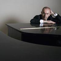 Pedja Muzijevic Solo Piano