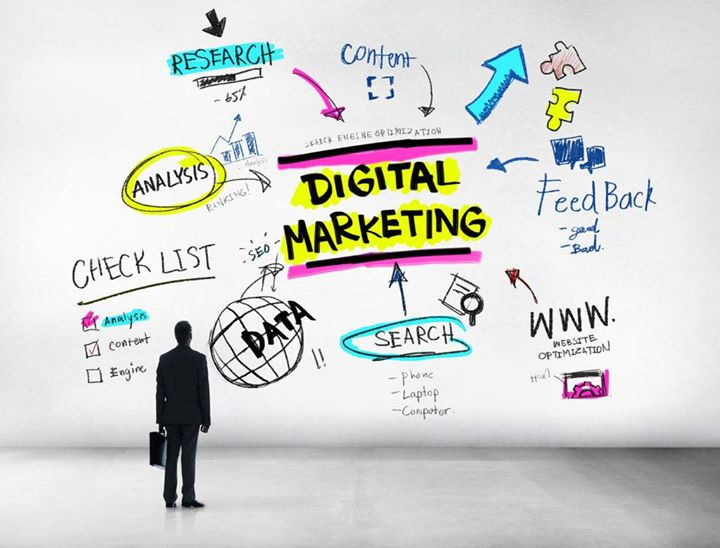 Digital Marketing 6 Days BootCamp - Beirut