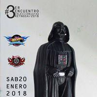 3er Encuentro Coleccionistas CentroAlaken