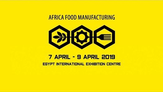 Africa Food Manufacturing Exhibition 2019