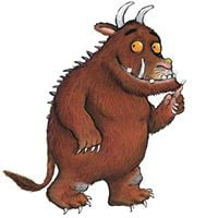 The Gruffalo &amp other Stories Music Yoga &amp Arty Fun