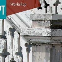 Historic Homes Tax Credit Workshop