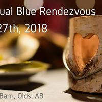 26th Annual Blue Bronna Rendezvous