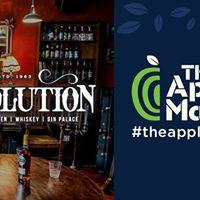Revolution - Waterford Pride Presents PINK Tribute  Alecia Karr