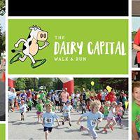 2018 Dairy Capital Run