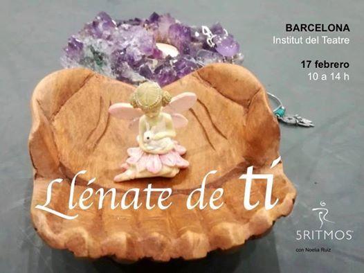 Maanas de Domingo con los Ritmos en Barcelona - Lrico