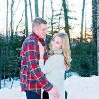 Brandon Smith &amp Elise Burmans Stag and Doe