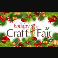 2nd Annual Holiday Craft and Vendor Fair