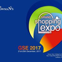 GSE (GRAND Shopping EXPO)