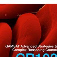 Dublin- CR103 Gamsat Practice Test Online and Practice Course