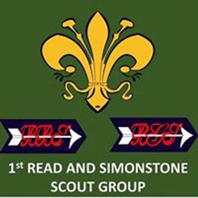 1st Read & Simonstone Scout Group