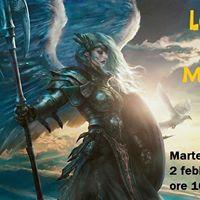 Ludus for Magic - Pomeriggio Modern