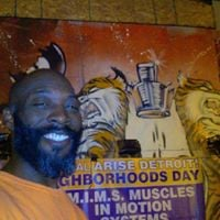 DETROIT MENTOR COACH MIMS NEEDS HELP TO HELP YOUTH Sponsors Investors &amp Volunteers M.I.M.S. MusclesInMotionSystems