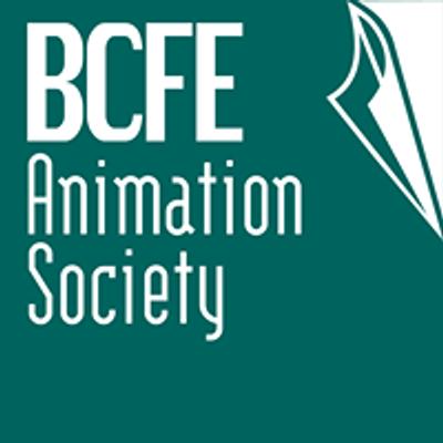 BCFE Animation Society